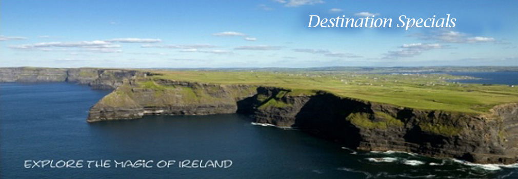 ireland, celtic tours, portal world travel